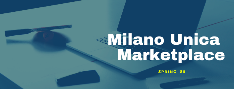 Milano Unica Marketplace